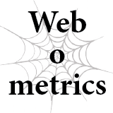 Cybermetrics Lab publishes Webometrics world university web publishing rankings.
